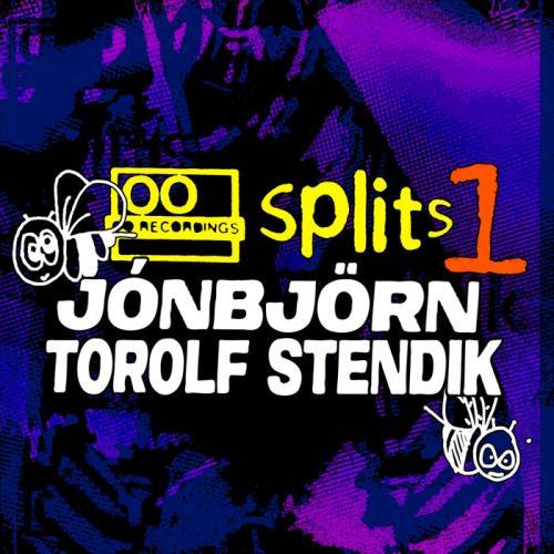 Jonbjorn & Torolf Stendik — OO Splits 1 (2021)