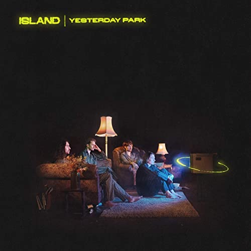 Island — Yesterday Park (2021)