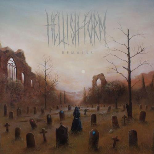 Hellish Form - Remains (2021)
