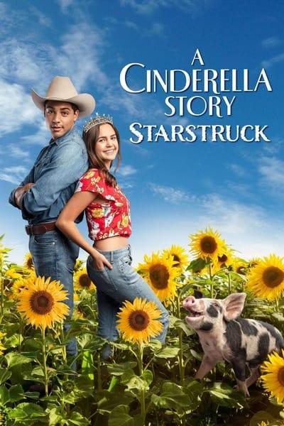 A Cinderella STory Starstruck 2021 720p WEB-DL x264 BONE