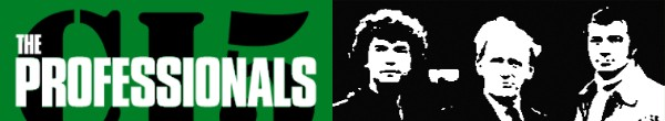 The Professionals S08E10 Do Something Anyone Can Do To The Fullest Shingai Koichir...