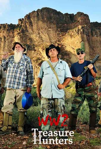 WWII Treasure Hunters S02E06 720p HDTV x264-CBFM