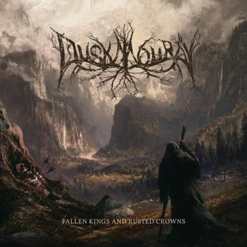 Duskmourn — Fallen Kings and Rusted Crowns (2021)