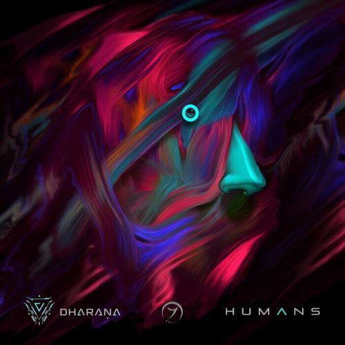 Dharana — Humans (2021)