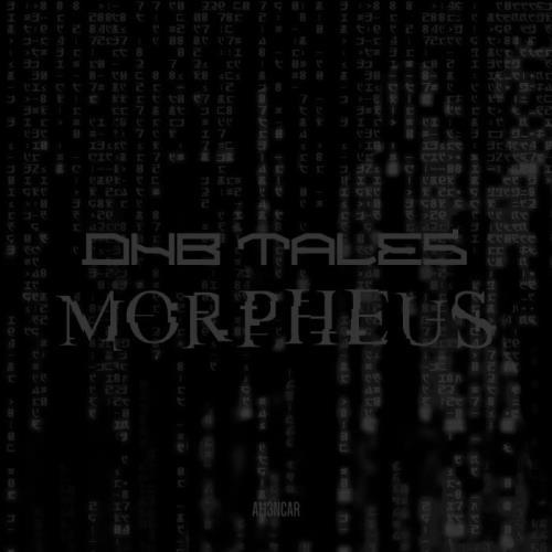 DJ Morpheus - Liquid Radio (06-28-2021)