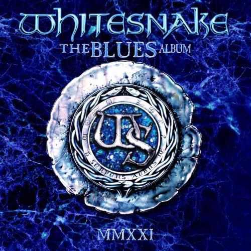 Whitesnake — The Blues Album (2021)