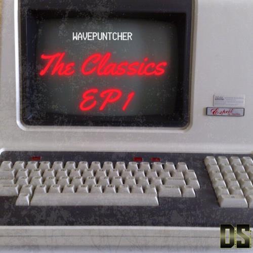 Wavepuntcher — The Classic EP1 (2021)
