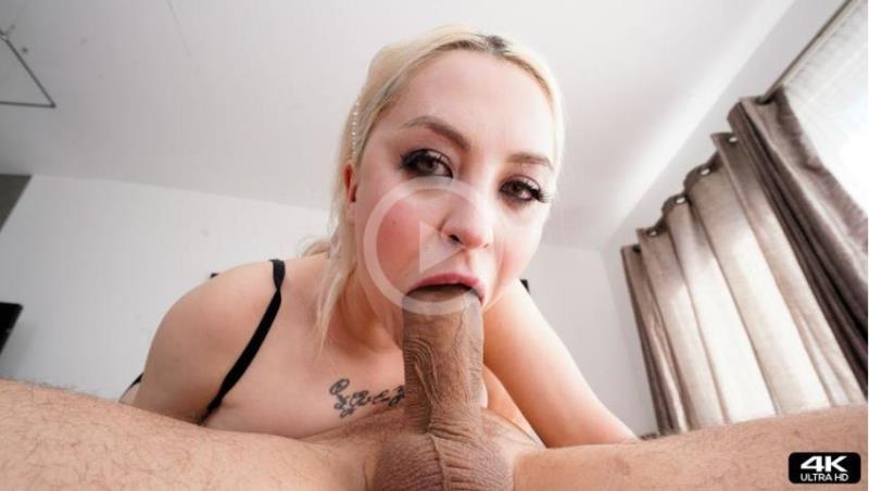 Sandra Luberc ~ Sandras Secret Skills ~ Throated.com/BlowPass.com ~ HD 720p