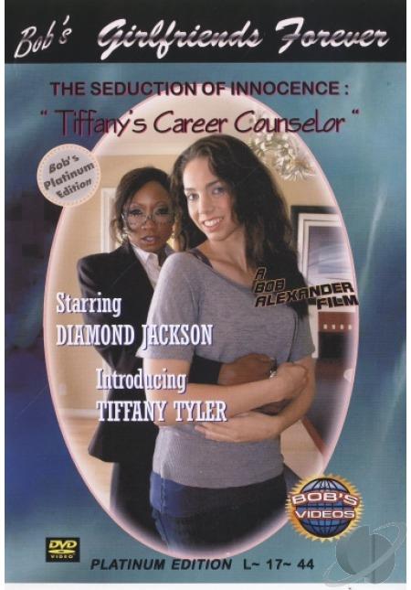 Tiffanys Career Counselor [DVDRip 384p 1.37 Gb]