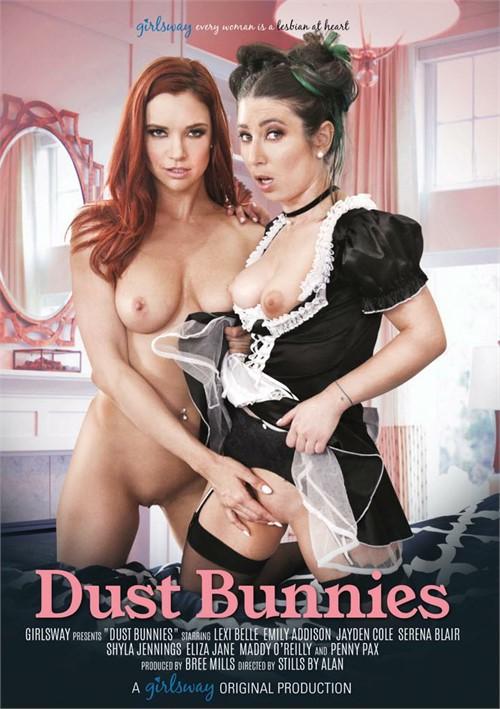 Dust Bunnies [VOD 480p 814.47 Mb]
