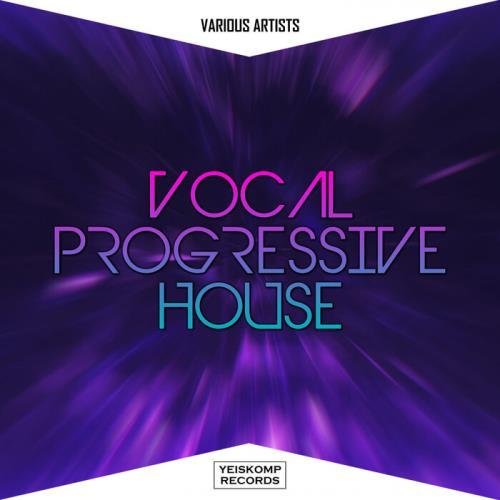 Yeiskomp Abyss — Vocal Progressive House (2021)