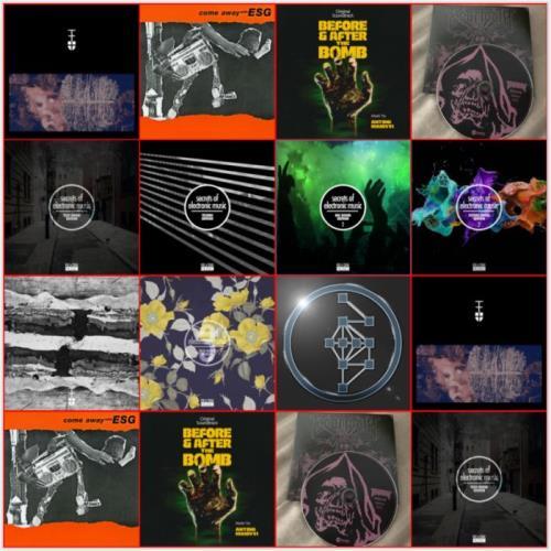Beatport Music Releases Pack 2857 (2021)