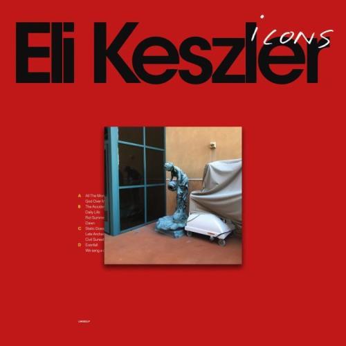 Eli Keszler — Icons (2021)