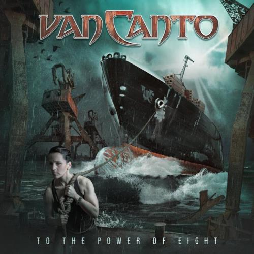 Van Canto — To The Power Of Eight (2021) FLAC