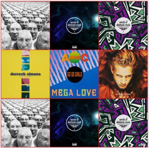 Beatport Music Releases Pack 2858 (2021)