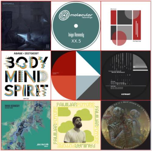 Beatport Music Releases Pack 2859 (2021)