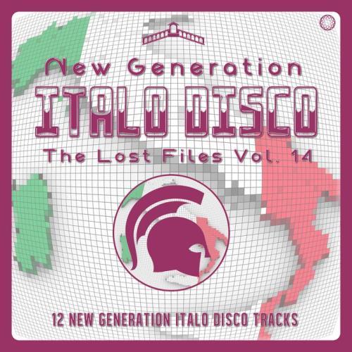 New Generation Italo Disco — The Lost Files Vol 14 (2021)