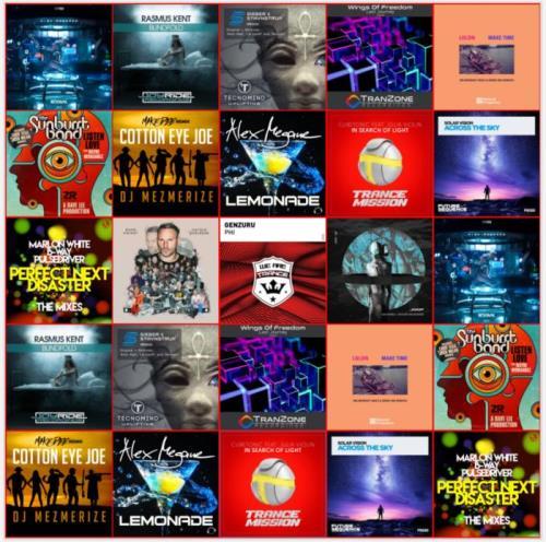 Beatport Music Releases Pack 2860 (2021)