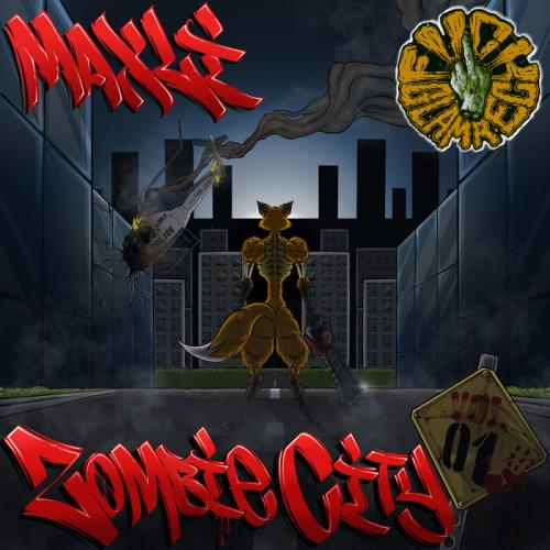MaxLi — Zombie City Vol. 01 (2021)
