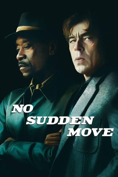 No Sudden Move (2021) [2160p] [4K] [WEB] [HDR] [5 1] [YTS]