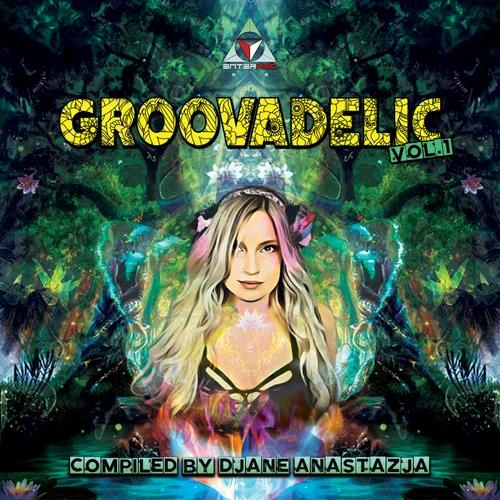 Groovadelic Vol 1 (2021)