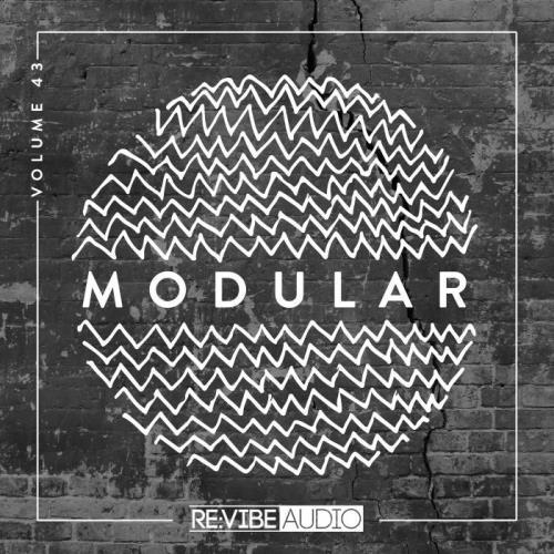 Re:vibe Audio — Modular, Vol. 43 (2021) FLAC