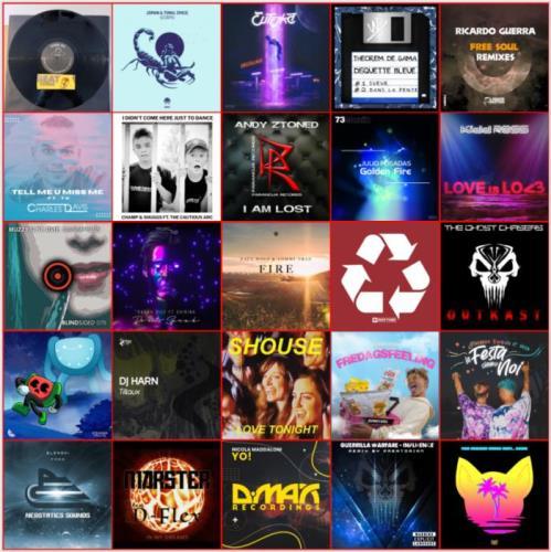 Beatport Music Releases Pack 2862 (2021)