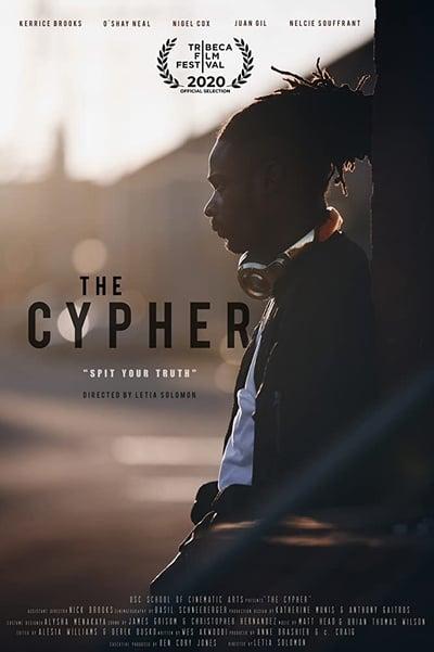 The Cypher 2020 1080p HMAX WEBRip DD5 1 x264-FLUX