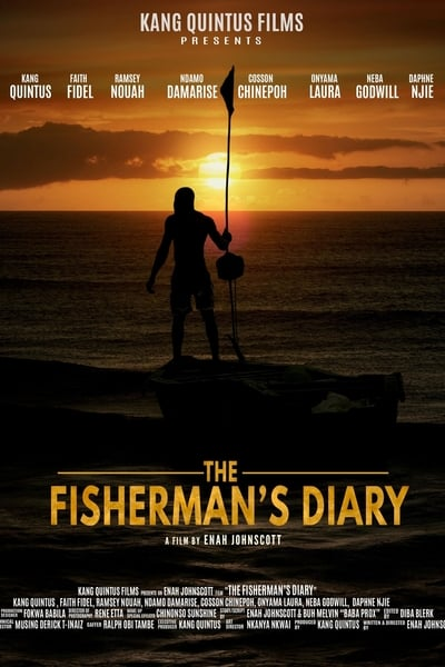 The Fisherman 2020 1080p HMAX WEBRip DD5 1 x264-FLUX