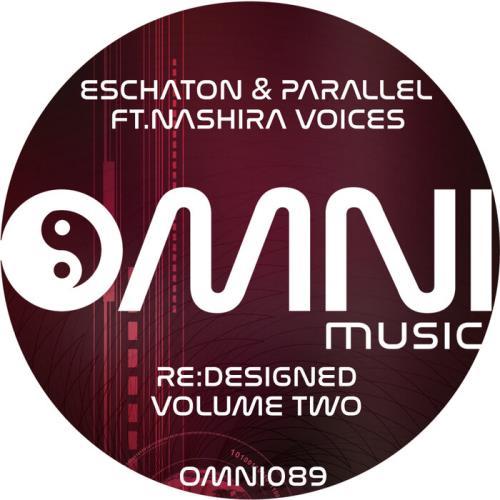 Eschaton, Parallel — Re:DeSigned, Vol. 2 (2021)