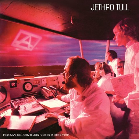 Jethro Tull - A (2021 Steven Wilson Remix) (2021)
