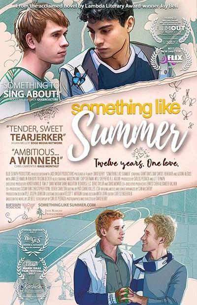 Something Like Summer 2017 1080p WEBRip x264-RARBG