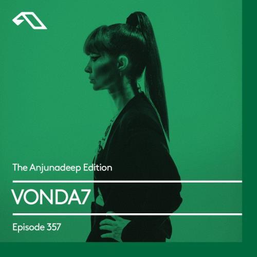 VONDA7 — The Anjunadeep Edition 357 (2021-07-08)