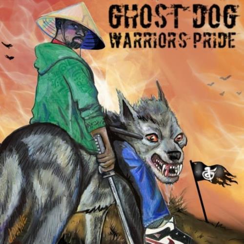 Ghost Dog - Warrior's Pride (2021)