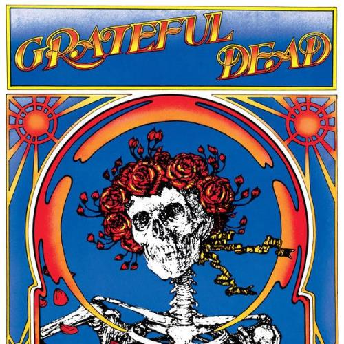 Grateful Dead — Grateful Dead (Skull & Roses) (50th Anniversary Expanded Edition) (2021)
