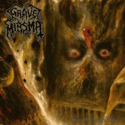 Grave Miasma — Abyss of Wrathful Deities (2021) FLAC