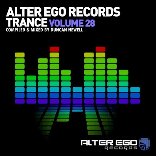 Alter Ego Trance Vol 28: Mixed by Duncan Newell (2021)