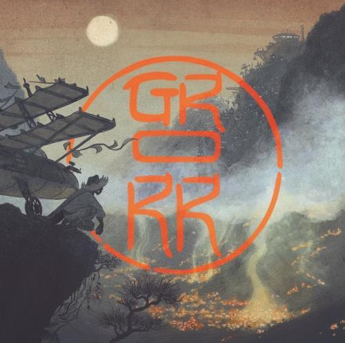 Grorr — Ddulden's Last Flight (2021) FLAC