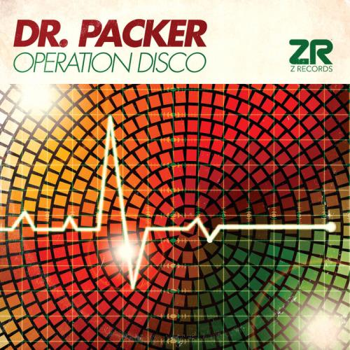 Dr Packer — Operation Disco (2021)