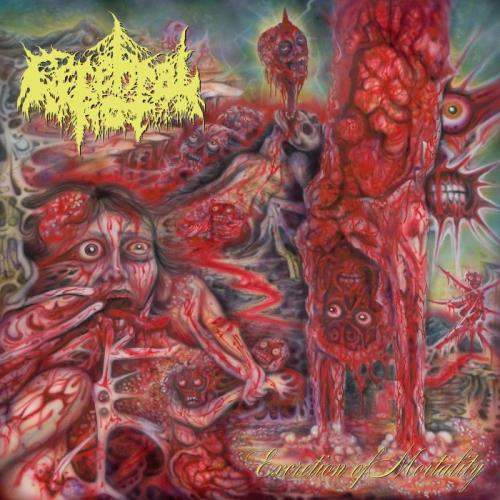 Cerebral Rot — Excretion of Mortality (2021)