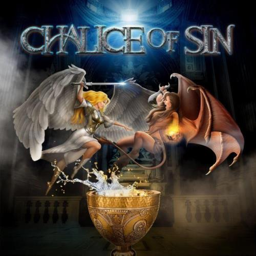 Chalice Of Sin — Chalice of Sin (2021)