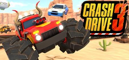 Crash Drive 3 [Chovka Repack]