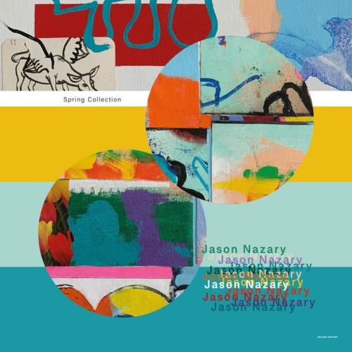 Jason Nazary - Spring Collection (2021)
