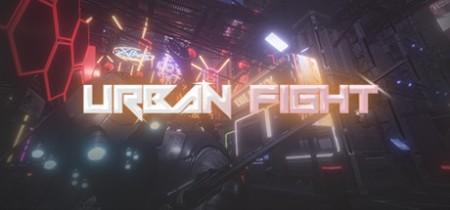 Urban Fight-PLAZA