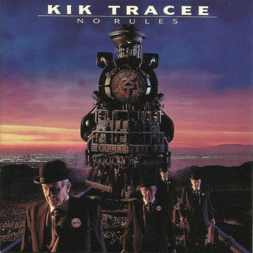 Kik Tracee — No Rules (2021) FLAC
