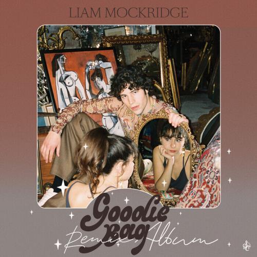 Liam Mockridge — Goodie Bag (Remix Album) (2021)