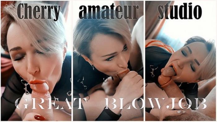 Porn.com - Cherry Aleksa