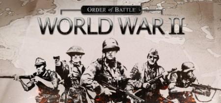 Order of Battle World War II 9 0 3 (48206) GOG