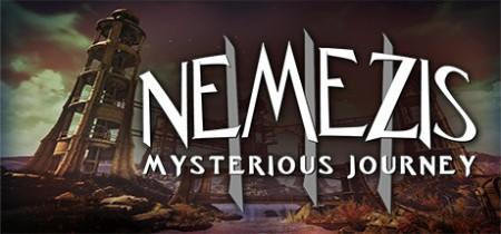 Nemezis - Mysterious Journey III [FitGirl Repack]