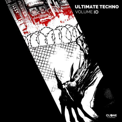 Ultimate Techno Vol. 10 (Clone 2.1 Records) (2021)